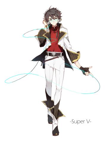 -Super V-