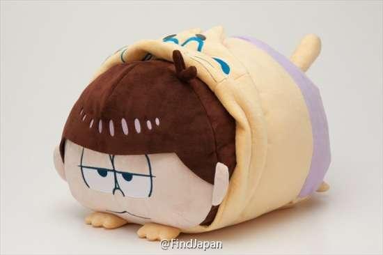 阿松 一松 周边 抱枕