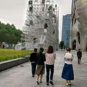 上海市,求约展,