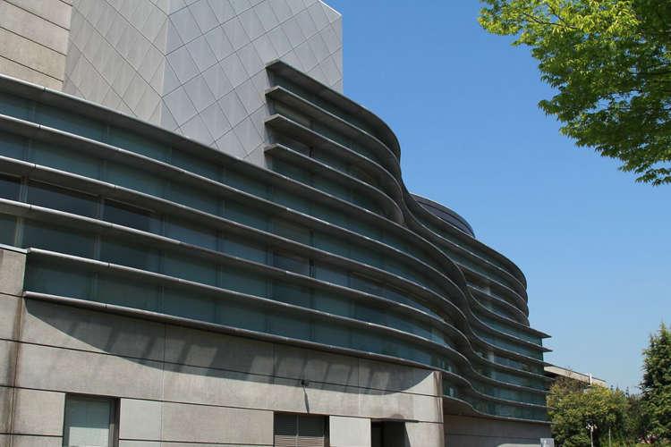 京都音乐厅