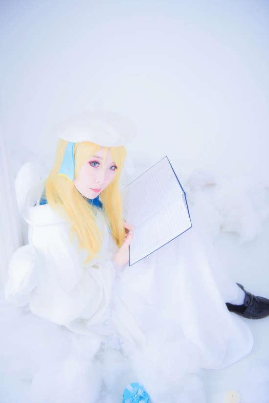FUTA写真社,cosplay,正片