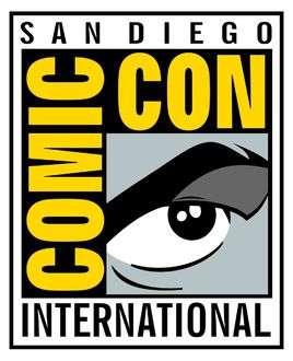 2017美国圣地亚哥Comic-Con