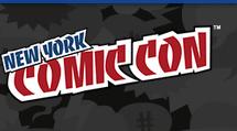 2017美国纽约Comic-Con(NYCC)