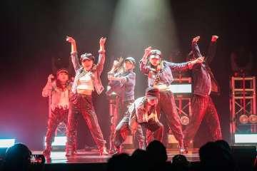 舞蹈大赛!5支来自日本的舞蹈团体确认参赛!