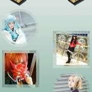 cp20,fate,上海市,fgo,
