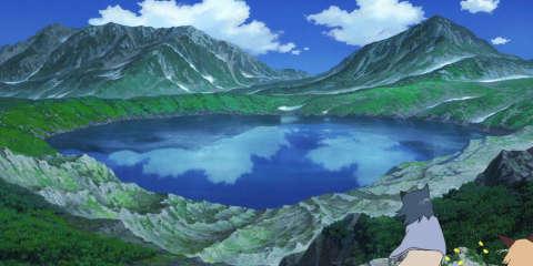 自然的呼唤——《狼的孩子雨与雪》富山县圣地巡礼(下篇)