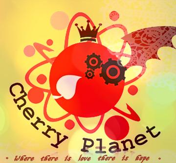Cherry·Planet社