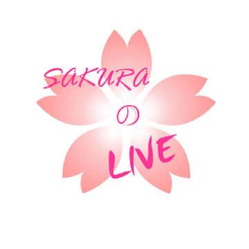 SAKURAのLIVE
