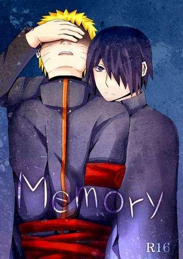 佐鸣中文漫本《Memory》