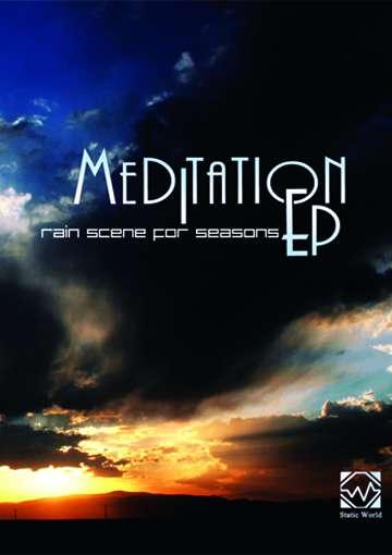 治愈氛围音乐《Meditation EP》