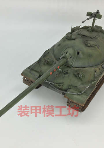 1/35 IS-7重型坦克
