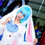 深圳国际电玩节 漫展返图 预告 cosplay 场照