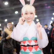 阴阳师 陰陽師 山兔
