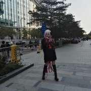 广州漫展,场照,cos,