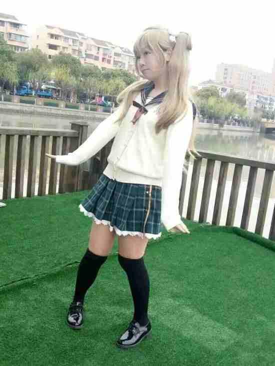 上海市,cos,伪娘,ll,