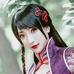 瑶瑶子(李淑瑶)