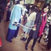 北京市,刀剑乱舞,