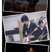 live 乐队
