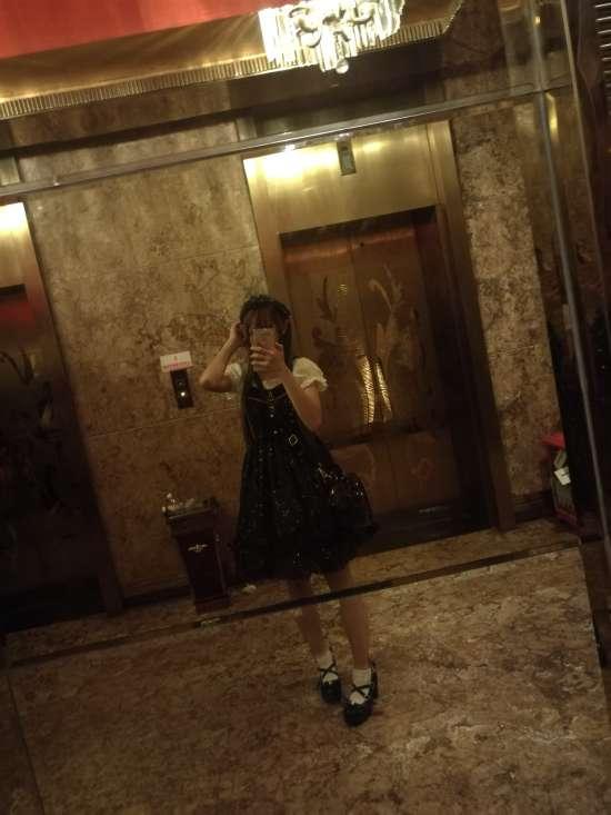 lo裙,日常,场照