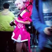 杭州市,漫展,杭州