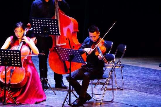 音乐,宫崎骏,久石让,音乐会