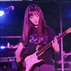 女吉他 焗妹