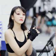 北京市,漫展返图,漫展场照,