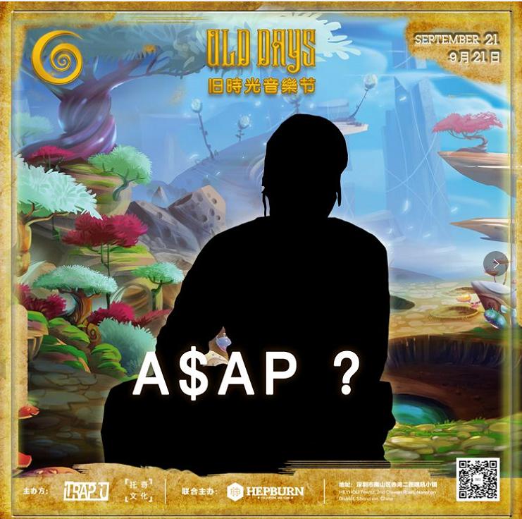 A$AP ?