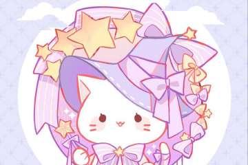 【展宣】☆魔法猫咪茶会☆