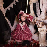 Lolita 美少女