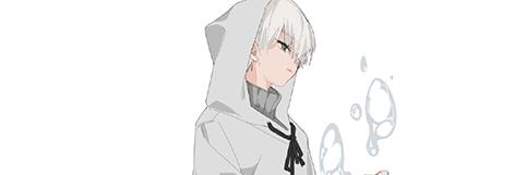 #画师推荐# -(wb:日食千斤)小男孩