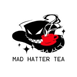 疯帽子茶会