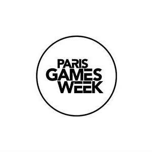 法国巴黎游戏展览会paris games week插图