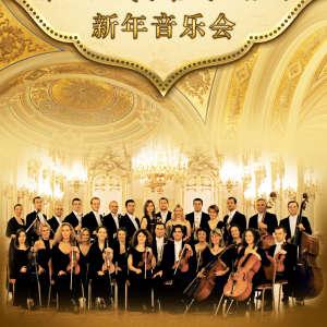维也纳美泉宫交响乐团新年音乐会-上海站01.02插图