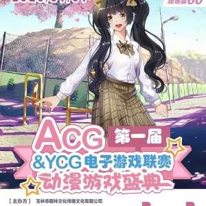 玉林第一届ACG动漫游戏盛典插图