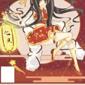 第二届PG comic 动漫冬日祭插图