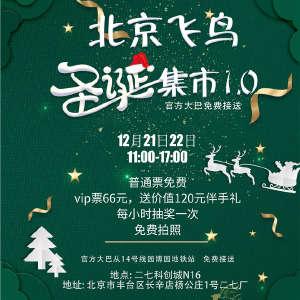 北京飞鸟圣诞集市1.0插图