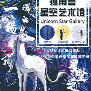北京独角兽星空艺术馆插图