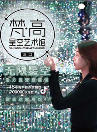 武汉梵高星空艺术馆