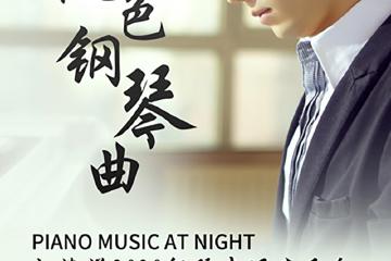 【演出介绍】夜色钢琴曲-赵海洋2020钢琴专场音乐会