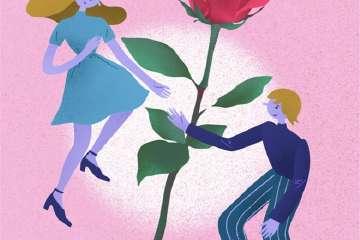 """【展宣】2020情人节演唱会""""致亲爱的你""""—总有时光可回首,愿有情人终牵手 杭州站"""