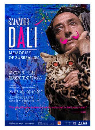 萨尔瓦多·达利 :超现实主义的记忆