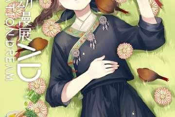 柳州ANIMATION DREAM 动漫展(AD16)