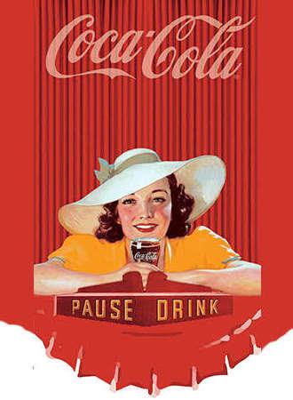 CiCi PARK 可口可乐复古主题馆