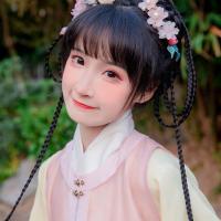 晓丹小仙女儿