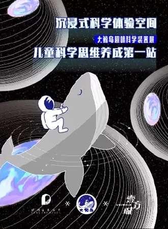 大鲸岛趣味科学装置展