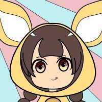兔子耳朵长长长