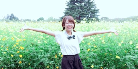 【声优图鉴】元气活泼的新人偶像声优——高田忧希