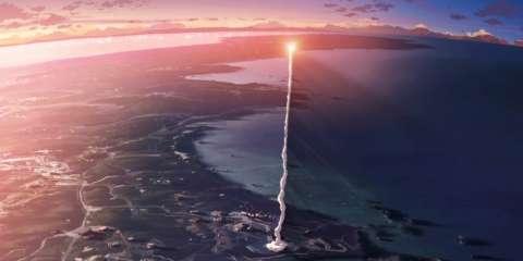《秒速五厘米》圣地巡礼:种子岛,梦想照进现实part.2