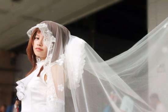 婚纱,漫展,场照,CPtako,